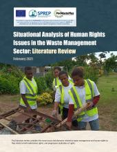 Situational Analysis of Human Rights Issues in the Waste Management Sector-Literature Review Final.pdf.jpeg
